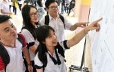 Phổ điểm thi các môn thi trong kỳ thi THPT quốc gia 2019